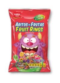 Aritos de fruta 200 g