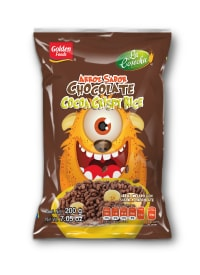 Arroz sabor chocolate 200 g