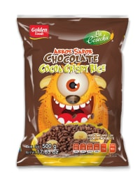 Arroz sabor chocolate 500 g