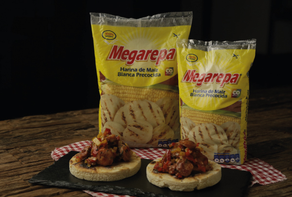 Megarepa