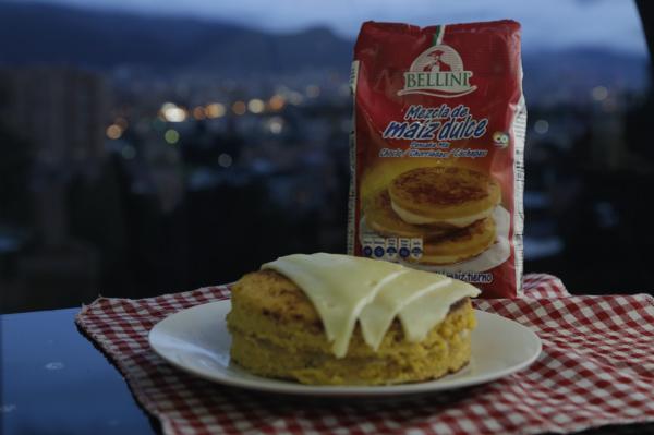 Productos alimenticios Bellini
