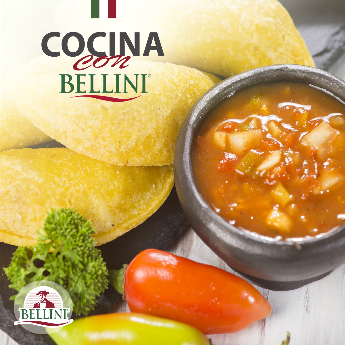 Bellini Food Products
