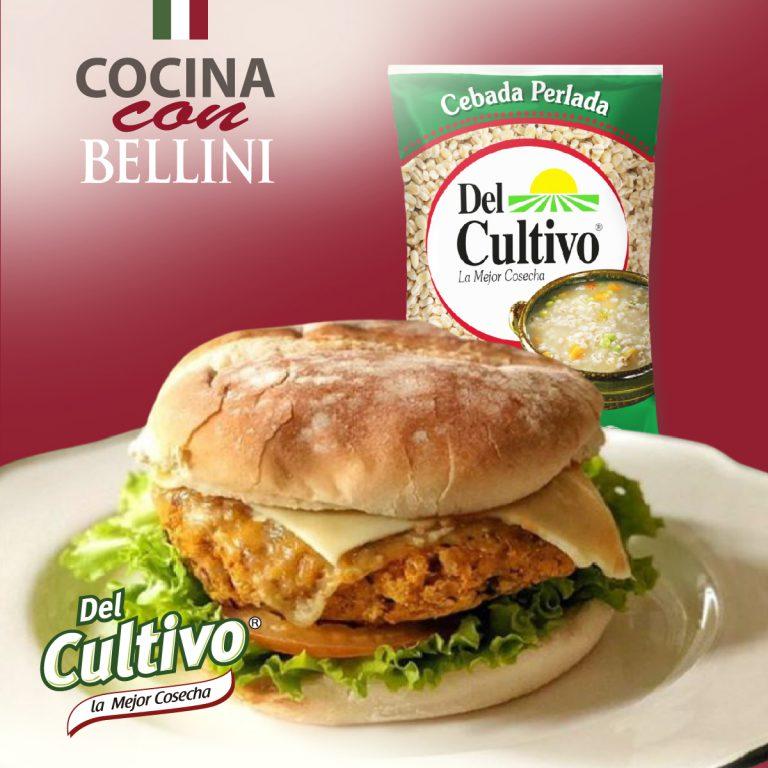 Cocina con Bellini