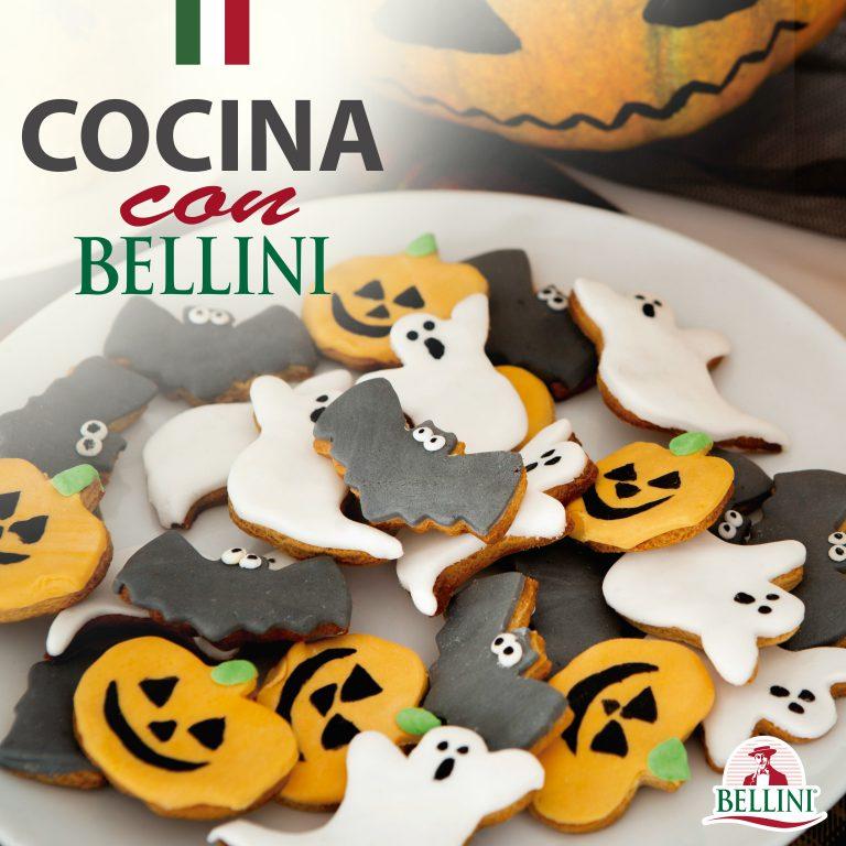 Galletas-de-hallowen-
